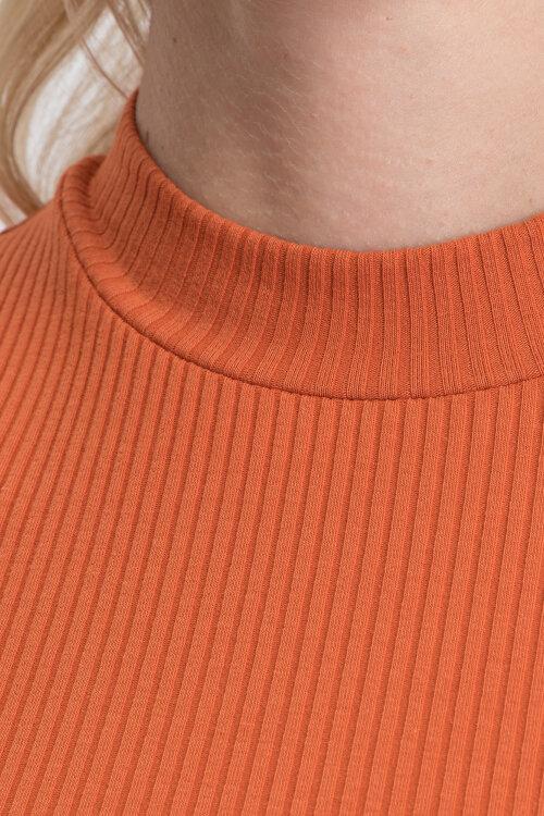 Top Na-Kd 1018-003273_RUST pomarańczowy