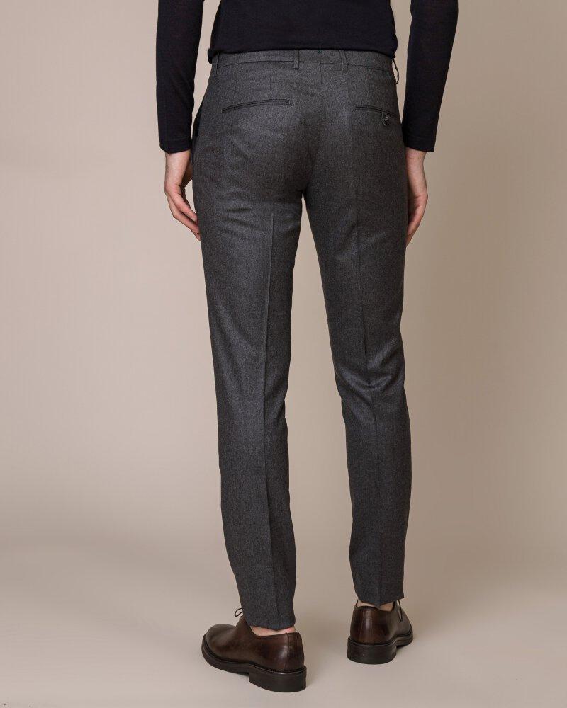 Spodnie Berwich VD2109_MID GREY szary - fot:3