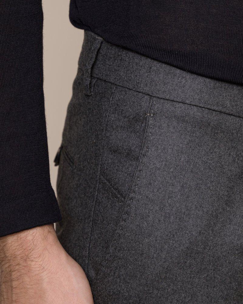 Spodnie Berwich VD2109_MID GREY szary - fot:5