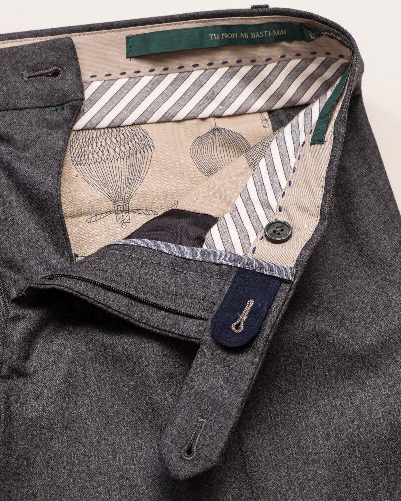 Spodnie Berwich VD2109_MID GREY szary - fot:7