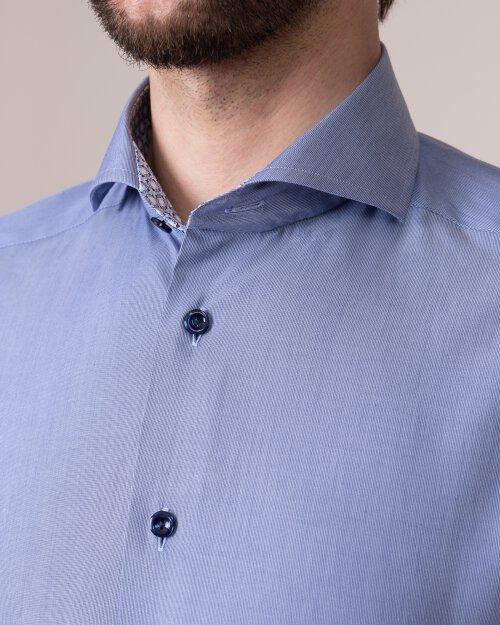 Koszula Eton 1000_00755_27 niebieski