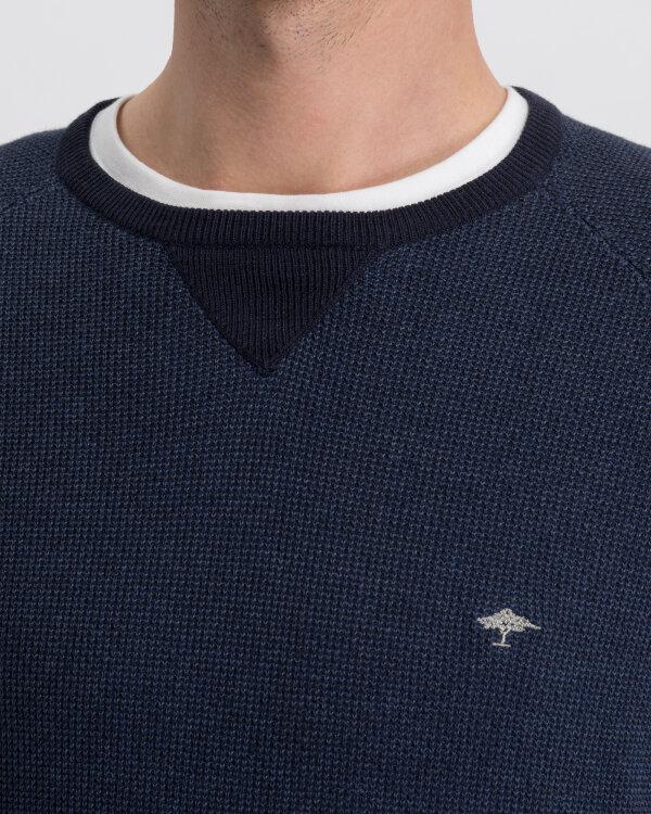 Sweter Fynch-Hatton 1219226_1665 niebieski