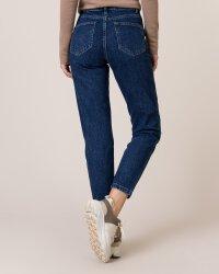 Spodnie Na-Kd 1018-002308_MID BLUE niebieski- fot-2