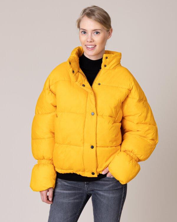 Kurtka Na-Kd 1018-002743_Yellow Żółty Na-Kd 1018-002743_YELLOW żółty