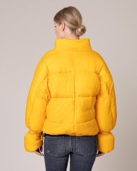 Kurtka Na-Kd 1018-002743_YELLOW żółty- fot-2