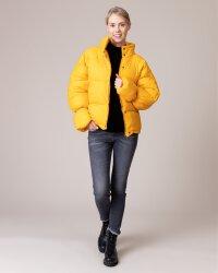 Kurtka Na-Kd 1018-002743_YELLOW żółty- fot-4