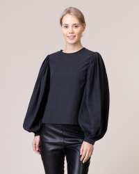 Bluzka Na-Kd 1018-003062_BLACK czarny- fot-0