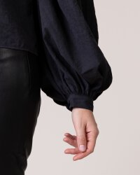 Bluzka Na-Kd 1018-003062_BLACK czarny- fot-1