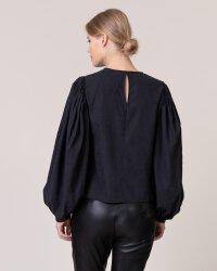 Bluzka Na-Kd 1018-003062_BLACK czarny- fot-2