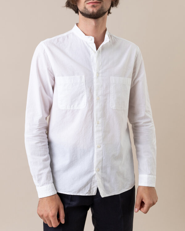 Koszula Altea 1954053_29 biały