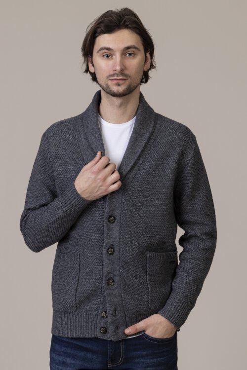 Sweter Mexx 53208_318546 szary