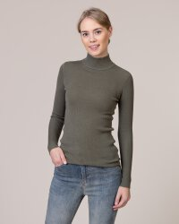 Sweter Na-Kd 1018-001721_KHAKI GREEN moro- fot-0
