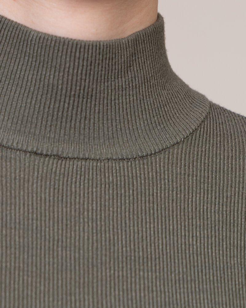Sweter Na-Kd 1018-001721_Khaki Green Moro Na-Kd 1018-001721_KHAKI GREEN moro - fot:2