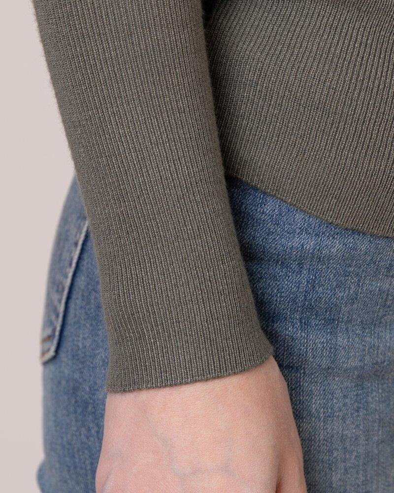 Sweter Na-Kd 1018-001721_Khaki Green Moro Na-Kd 1018-001721_KHAKI GREEN moro - fot:4