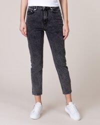 Spodnie Na-Kd 1018-001889_BLACK STONE czarny- fot-0