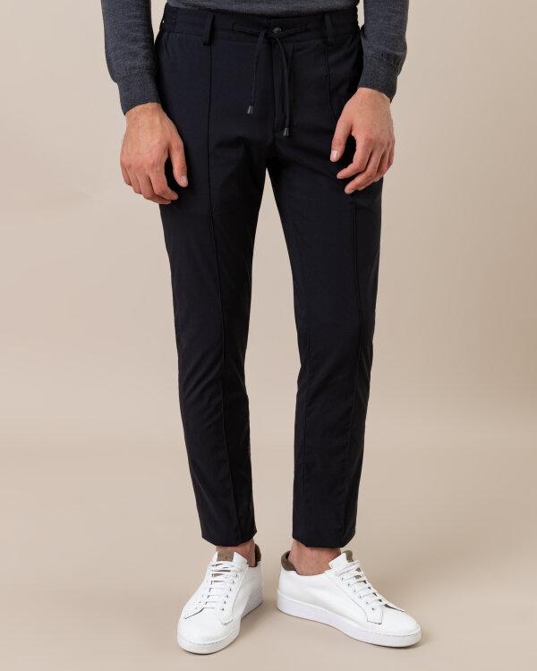 Spodnie Giab's MASACCIO/M1_A3598_90 czarny