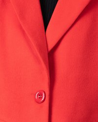 Płaszcz Na-Kd 1018-002294_RED czerwony- fot-2