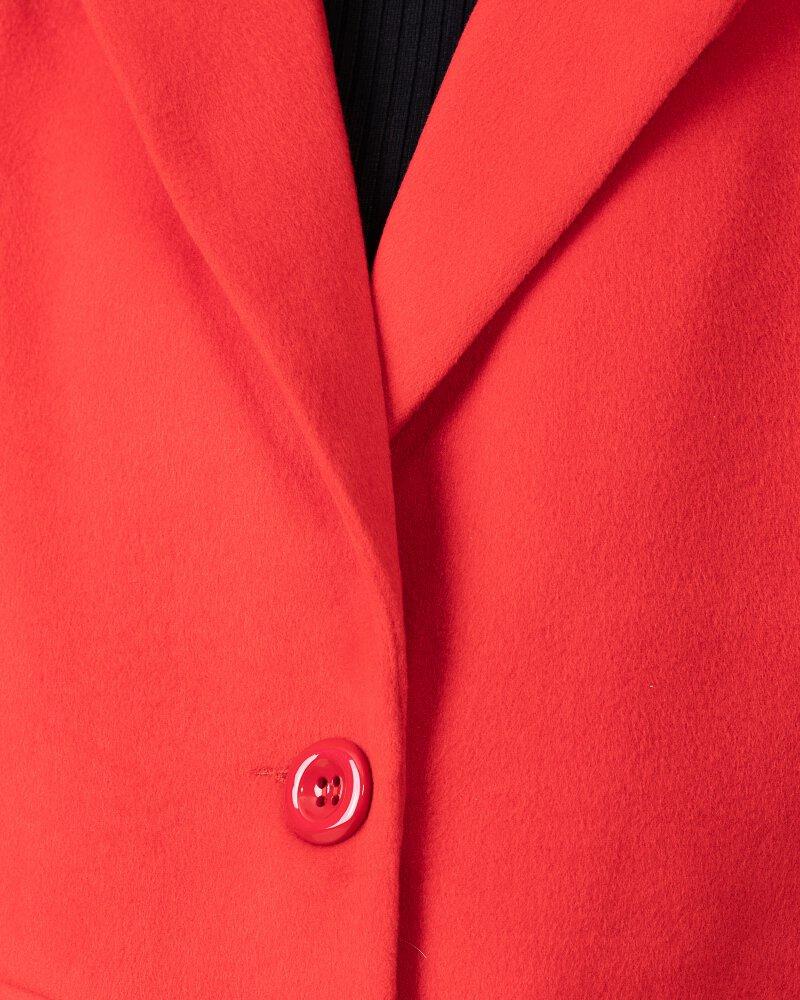 Płaszcz Na-Kd 1018-002294_Red Czerwony Na-Kd 1018-002294_RED czerwony - fot:3