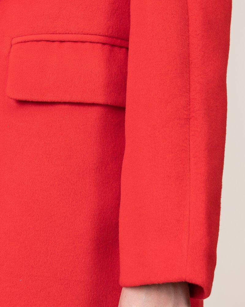 Płaszcz Na-Kd 1018-002294_Red Czerwony Na-Kd 1018-002294_RED czerwony - fot:4