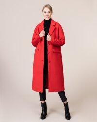 Płaszcz Na-Kd 1018-002294_RED czerwony- fot-4