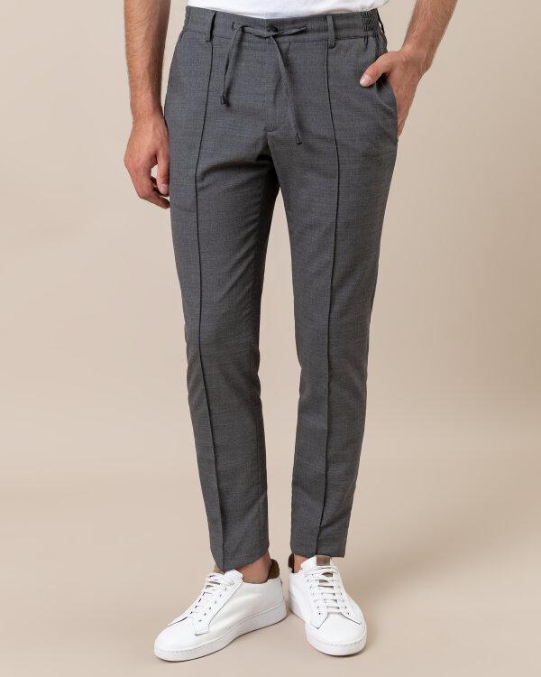 Spodnie Giab's MASACCIO/M1_A6310_41 szary
