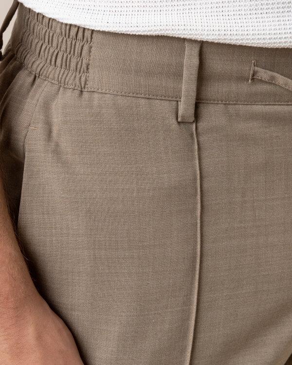 Spodnie Giab's MASACCIO/M1_A6401_10 beżowy