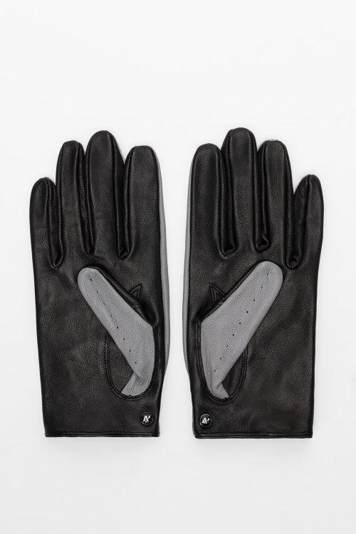 Rękawiczki Napo Gloves NAPODRIVE_CZARNY/SZARY czarny