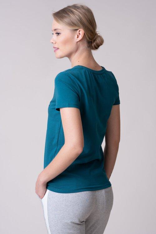 T-Shirt Mexx 735651_194826 zielony