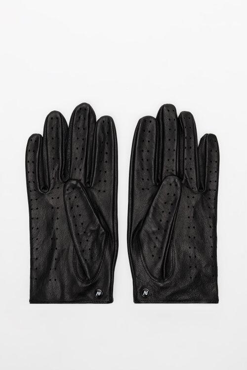 Rękawiczki Napo Gloves NAPODRIVE_CZARNY czarny