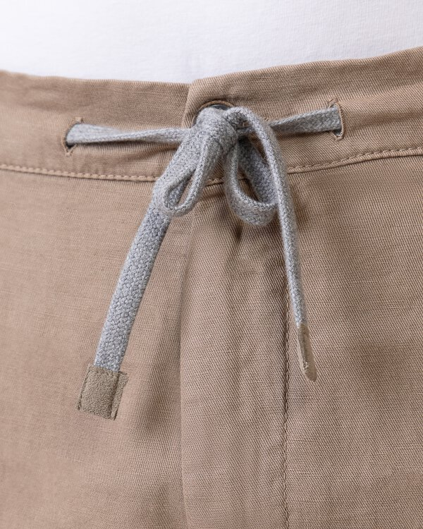 Spodnie Eleventy 979PA0303_PAN27007_04 beżowy