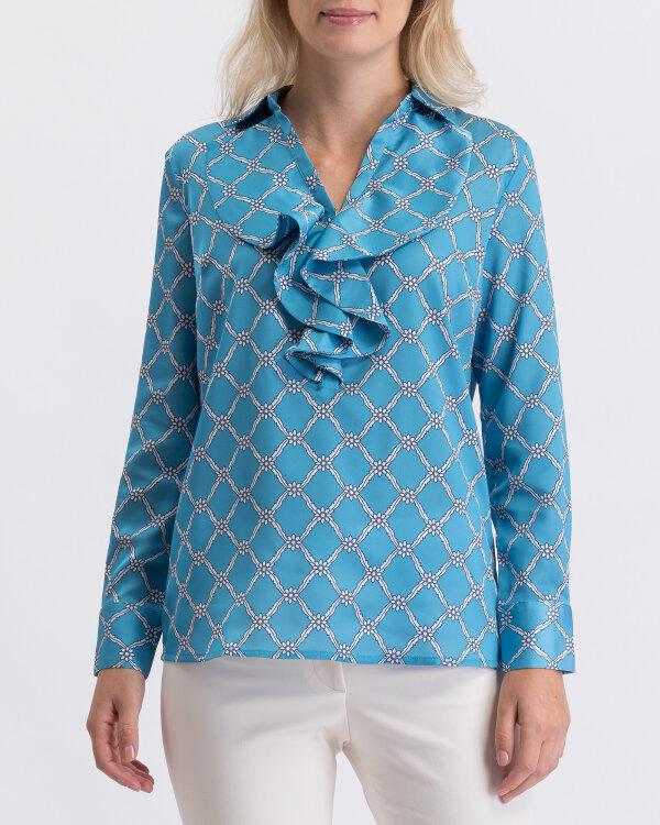 Koszula Mexx 73416_318386 niebieski