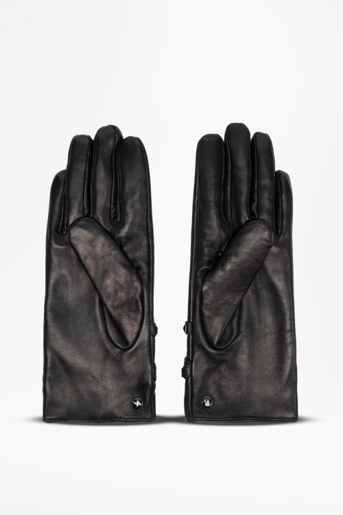 Rękawiczki Napo Gloves NAPO STUD_CZARNY czarny
