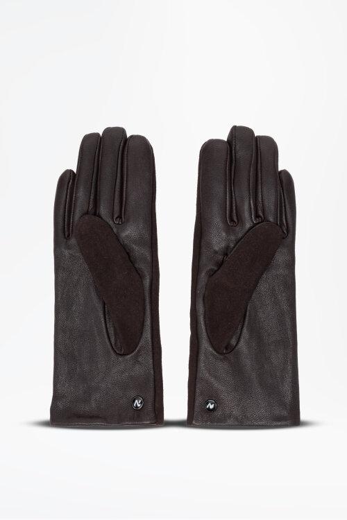 Rękawiczki Napo Gloves NAPOROSE_BRAZ brązowy