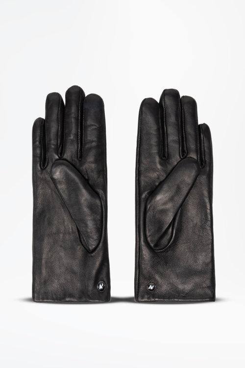 Rękawiczki Napo Gloves NAPO CLASSIC_CZARNY czarny