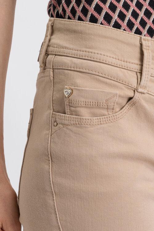 Spodnie Atelier Gardeur ZURI108 81421_19 beżowy