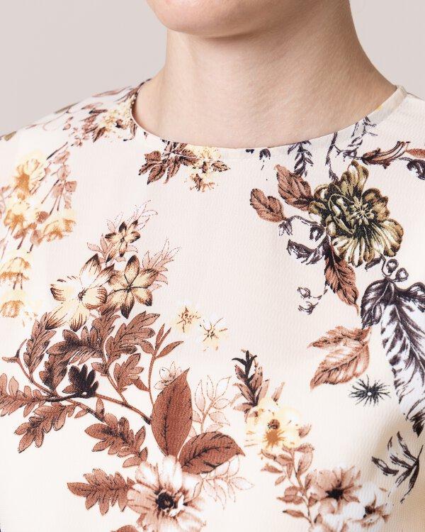 Bluzka Na-Kd 1100-002026_FLOWER PRINT beżowy