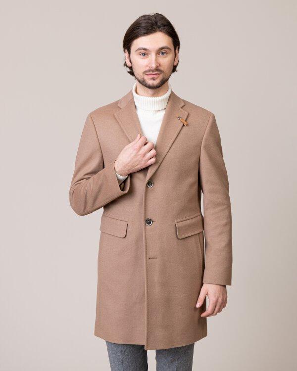 Płaszcz Baldessarini 03653_18674_299 Beżowy Baldessarini 03653_18674_299 beżowy