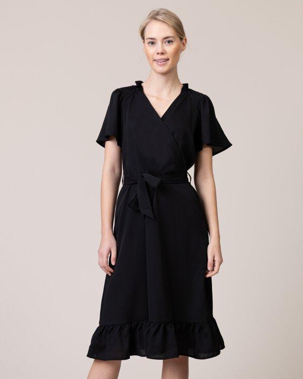 Sukienka Na-Kd 1014-000676_BLACK czarny