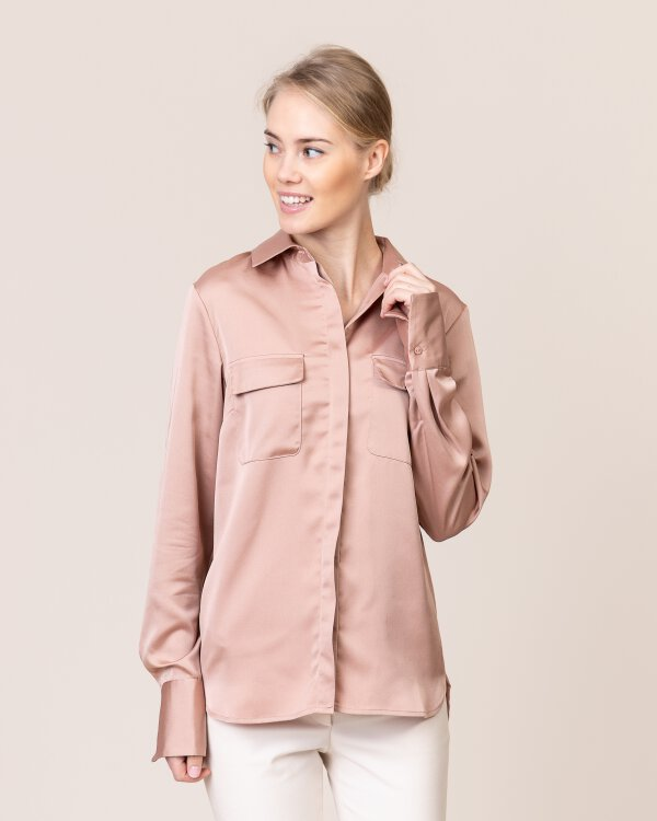 Koszula Na-Kd 1018-004111_PINK różowy