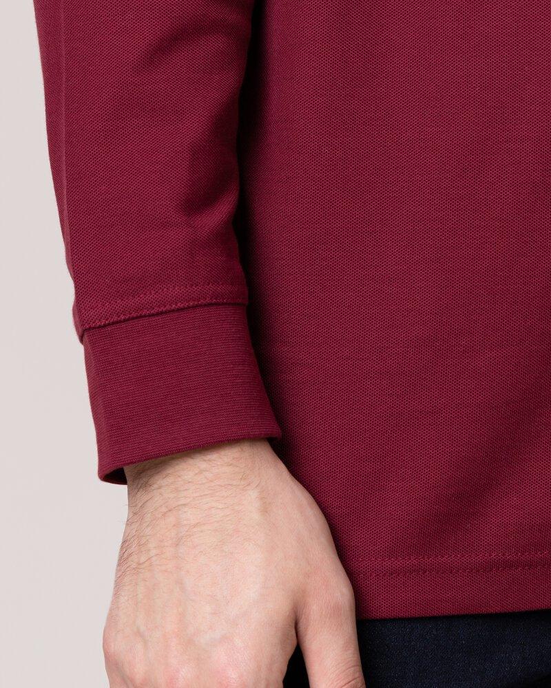 Polo Fynch-Hatton 12191701_355 bordowy - fot:4