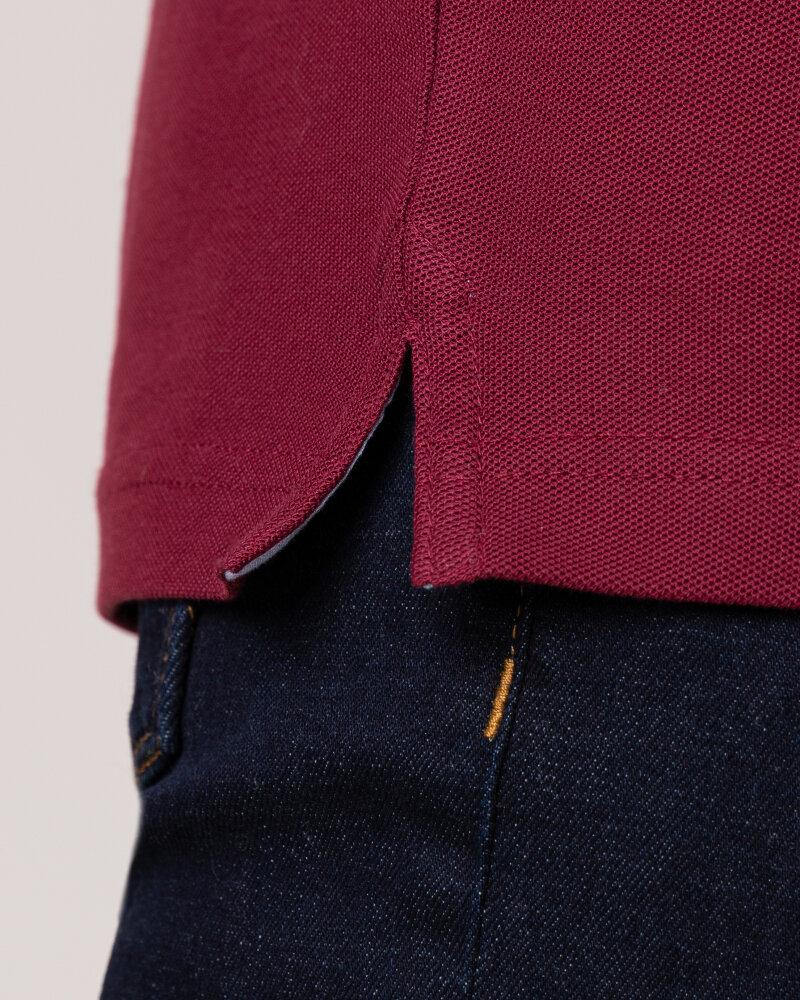 Polo Fynch-Hatton 12191701_355 bordowy - fot:5