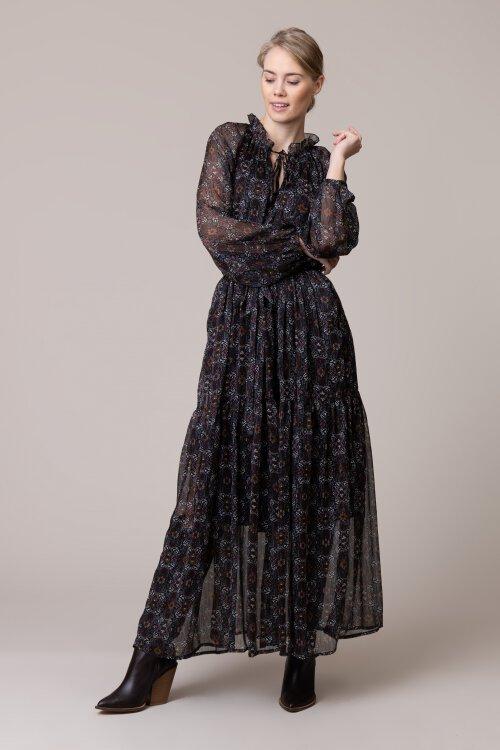 Sukienka Patrizia Aryton 05046-40_00 wielobarwny