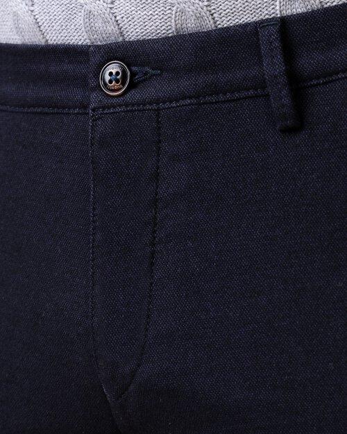 Spodnie Bugatti 46350_0 4950_390 granatowy