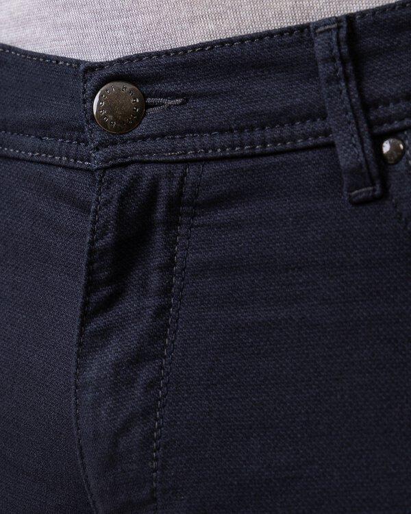 Spodnie Bugatti 46354_4 3470_390 granatowy