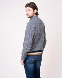 Sweter Fynch-Hatton 1219423_1922 szary- fot-2