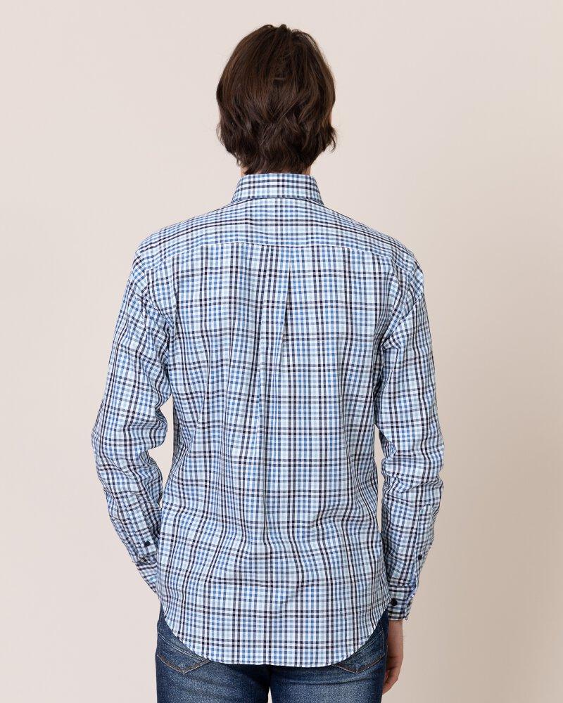 Koszula Fynch-Hatton 12195030_5032 niebieski - fot:3