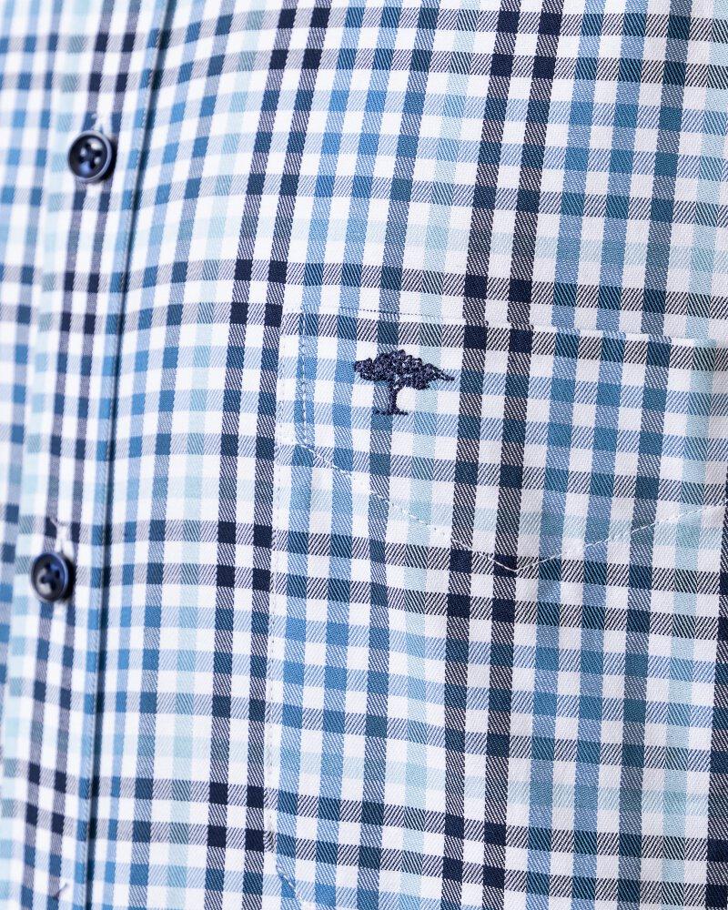 Koszula Fynch-Hatton 12195030_5032 niebieski - fot:4