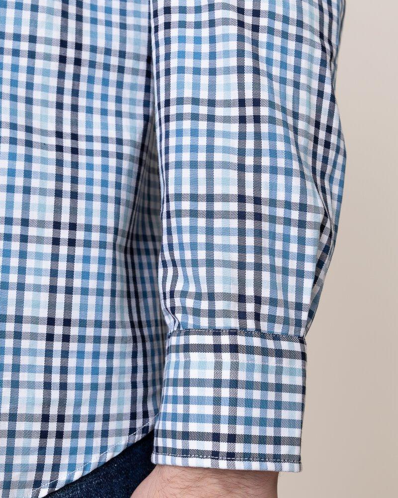 Koszula Fynch-Hatton 12195030_5032 niebieski - fot:6
