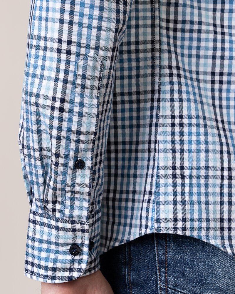 Koszula Fynch-Hatton 12195030_5032 niebieski - fot:7