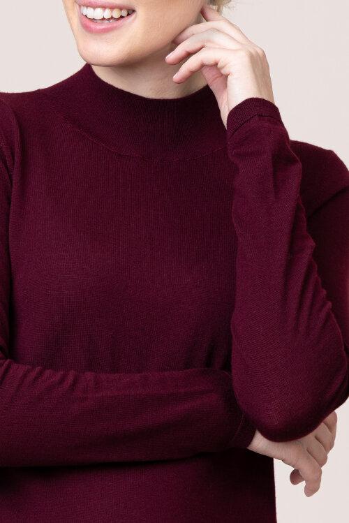 Bluzka Patrizia Aryton 05013-61_43 bordowy